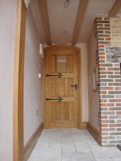 Door Hanging Service